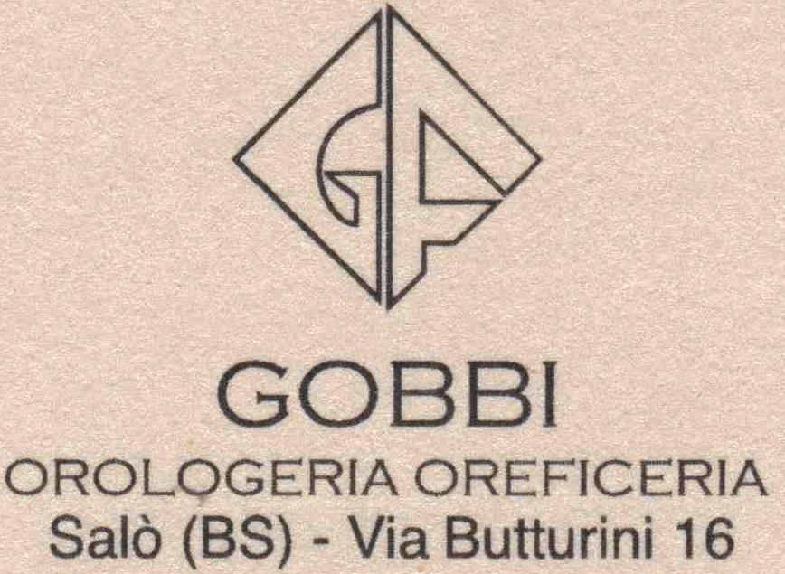 Orificeria Gobbi