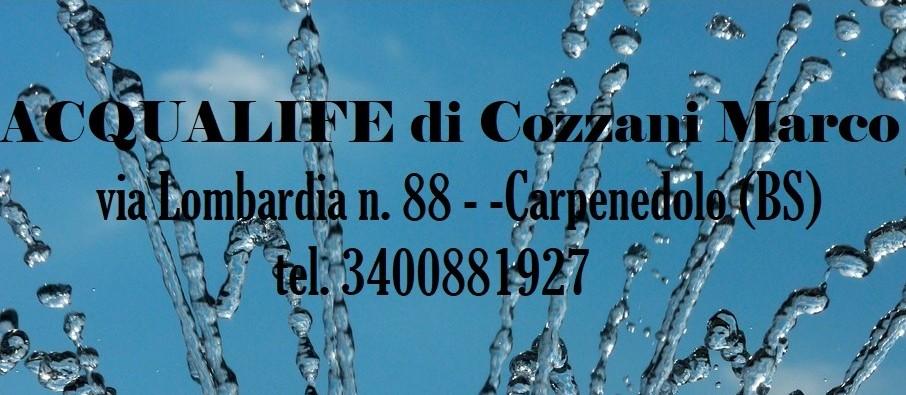 Acqualife di Cozzani Marco