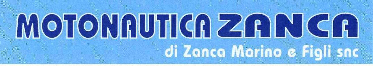 Motonautica Zanca