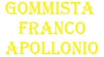 Gommista Franco Apollonio